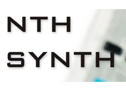 NTH Synth
