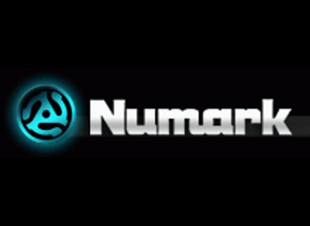 Numark Rackmount DJ Players