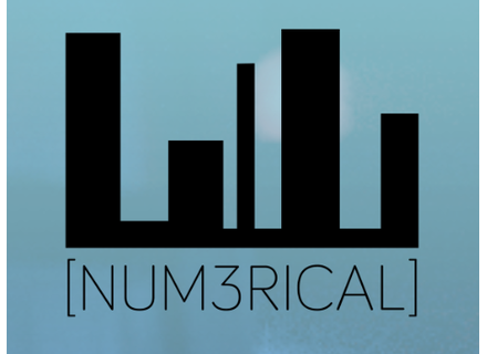 Numerical Audio