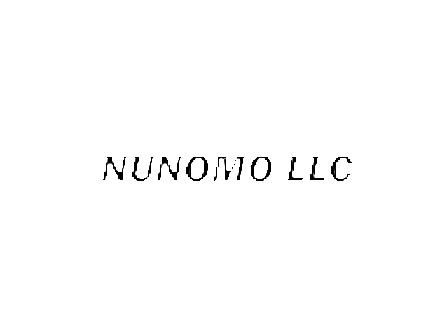Nunomo