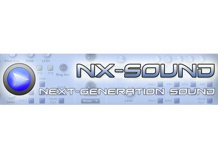 nX-Sound