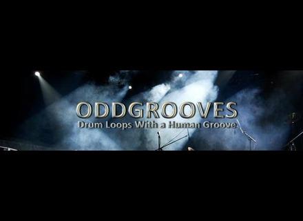 Oddgrooves offer free prog-rock MIDI drum groove - Audiofanzine