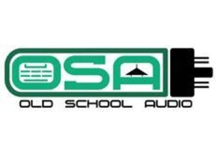 Old School Audio