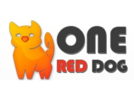 One Red Dog