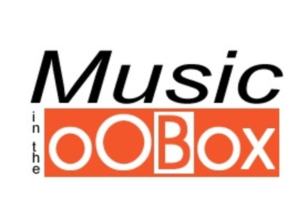 Oobox-music-center