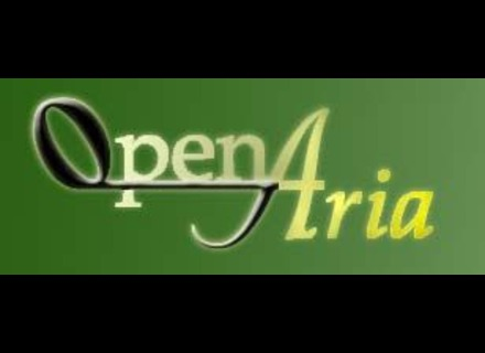 OpenAria