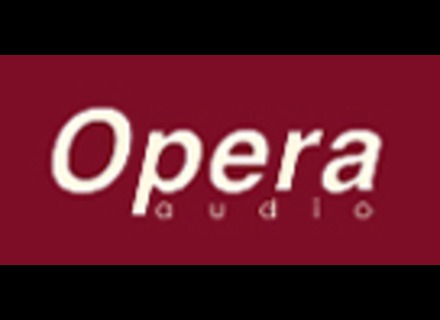 Opera Audio