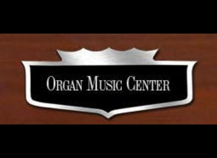 Organ Music Center