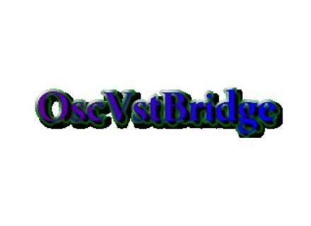 OscVstBridge