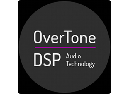 OverTone DSP