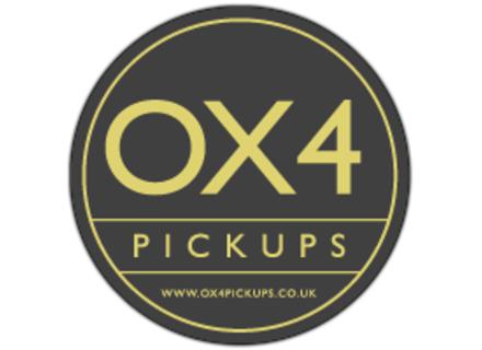OX4 Pickups