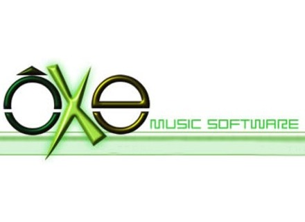 Oxe Music Software