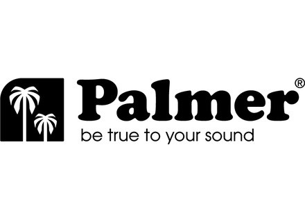 Palmer Guitar Effects
