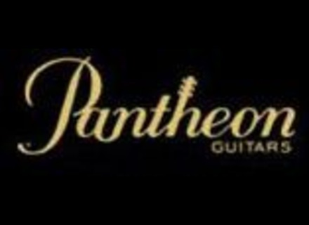 Pantheon Guitars