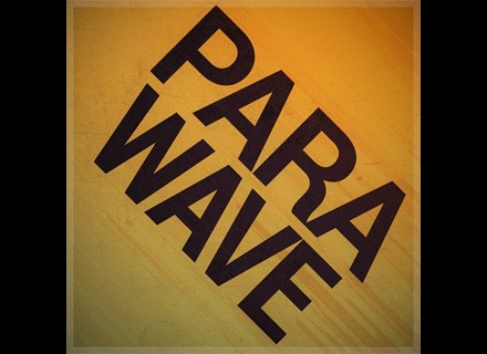 Parawave Audio