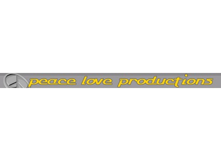 Peace Love Productions