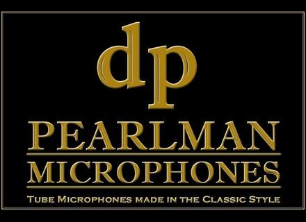 Pearlman Microphones