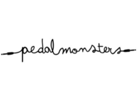 Pedal Monsters