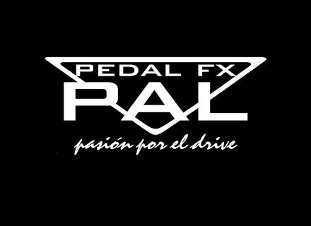 Pedal Pal FX