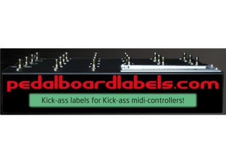 PedalboardLabels.Com