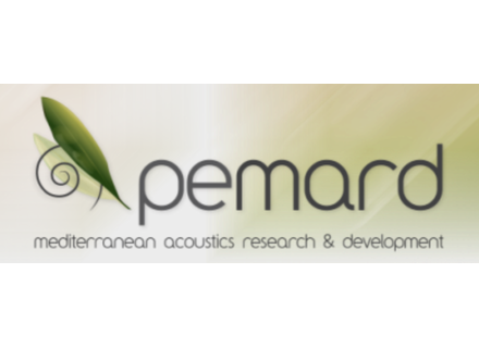 Pemard Mediterranean Acoustics
