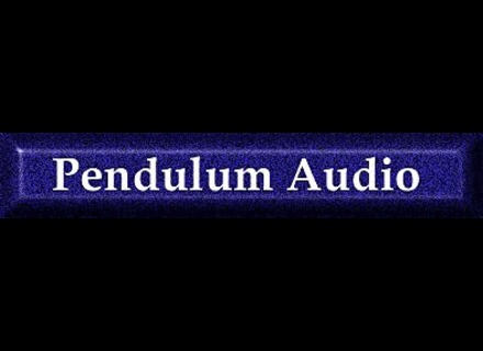 Pendulum Audio