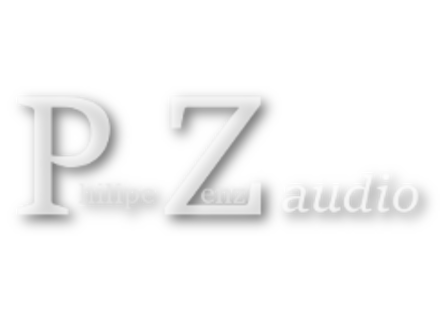 Philipe Zenz audio