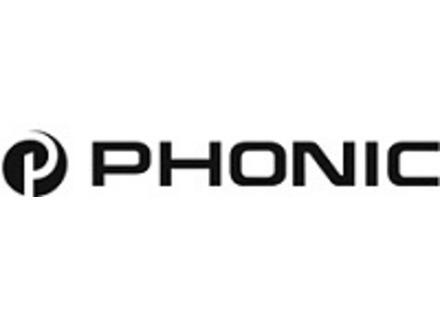 Phonic PA & Live Sound