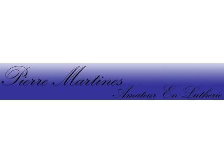 Pierre Martines