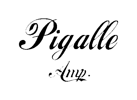Pigalle Amplification