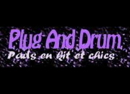 Plug And Drum