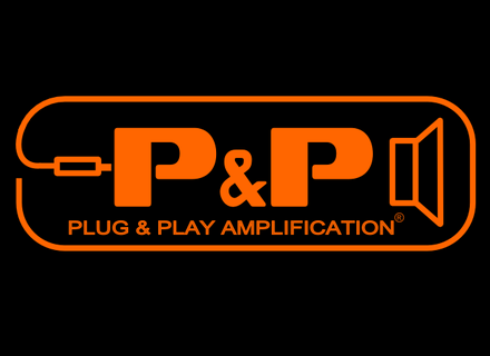 Plug & Play Amplification