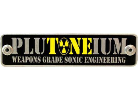 Plutoneium