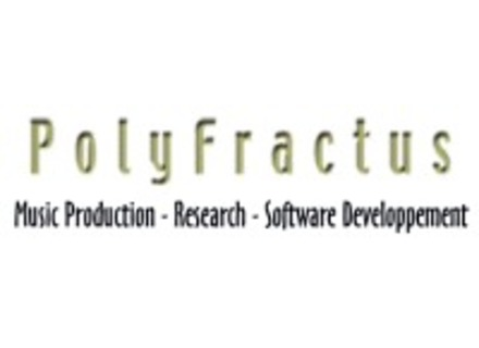 PolyFractus Software