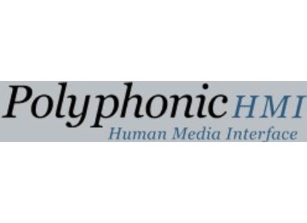 Polyphonic HMI