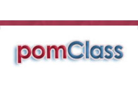 Pomclass - service de gestion de planning