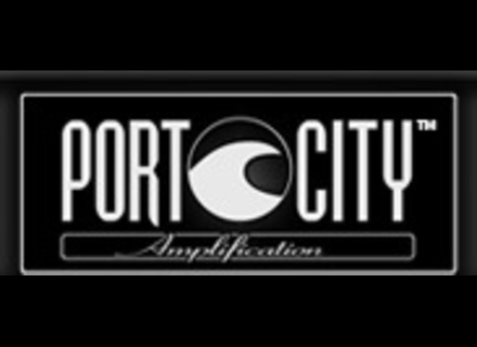Port City Amps