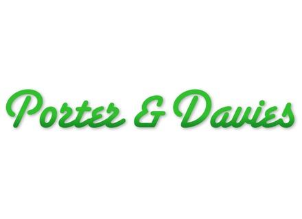 Porter and Davies