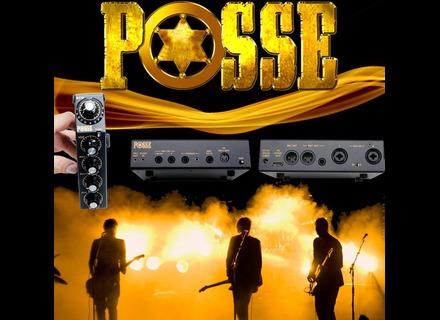 Posse Audio