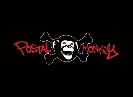 Postal Monkey