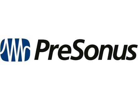 Casques audio PreSonus