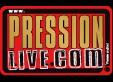 PressionLive.com