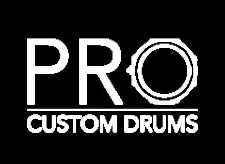 PRO Custom Drums