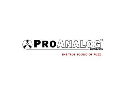 ProAnalog