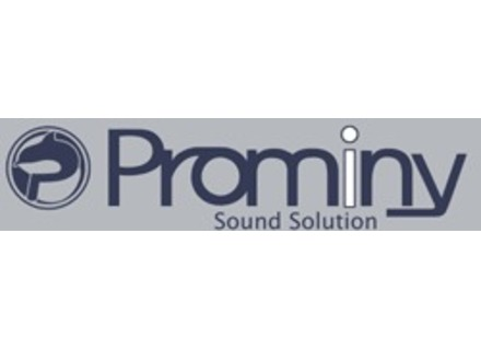 Prominy