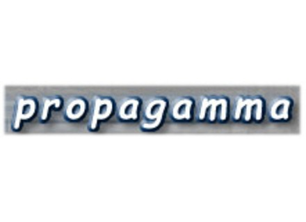Propagamma