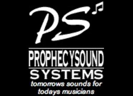 Prophecysound Systems