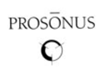 Prosonus