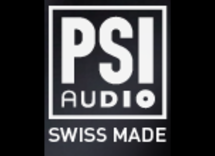 Moniteurs de studio PSI Audio