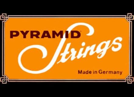 Pyramid Strings